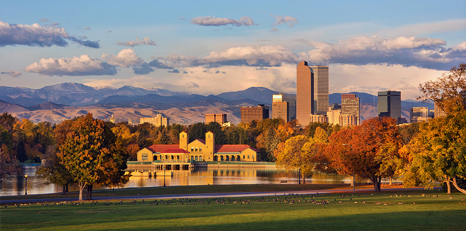 Denver Water District